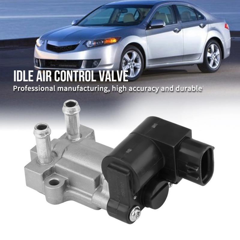 OEM 01-05 Honda Civic 1.7L Idle Air Control Valve 16022-Plc-J01 IACV