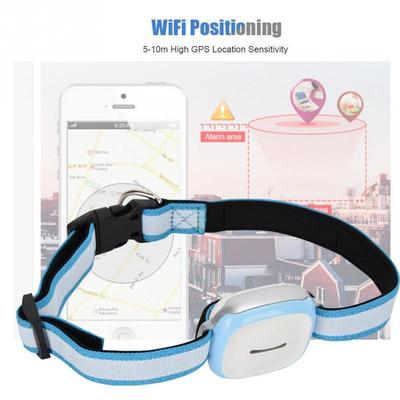 Smart Dog Bluetooth Locator Pet GPS Tracker Alarm Remote