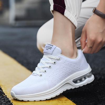 Par Running Zapatos Deporte Hombre De Transpirable Talla Mujer Malla Grande KcJTlF13