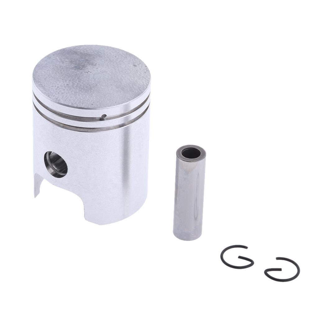 50cc 40mm Piston Rings For Fits 50 Motorized Bicycle//Motorised Bike 2 Pc