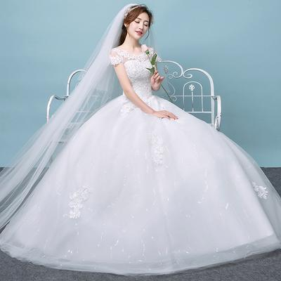 Buy Wedding Gowns Cheap From 3 Usd Free Shipping Affordable Prices And Real Reviews On Joom