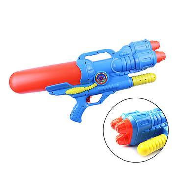 pistolet tryskający wodą utkane dziewczyny
