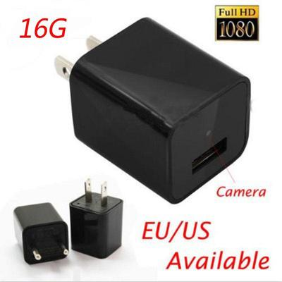 1080P USB Mobile Phone Charger AU AC Adapter Home Security