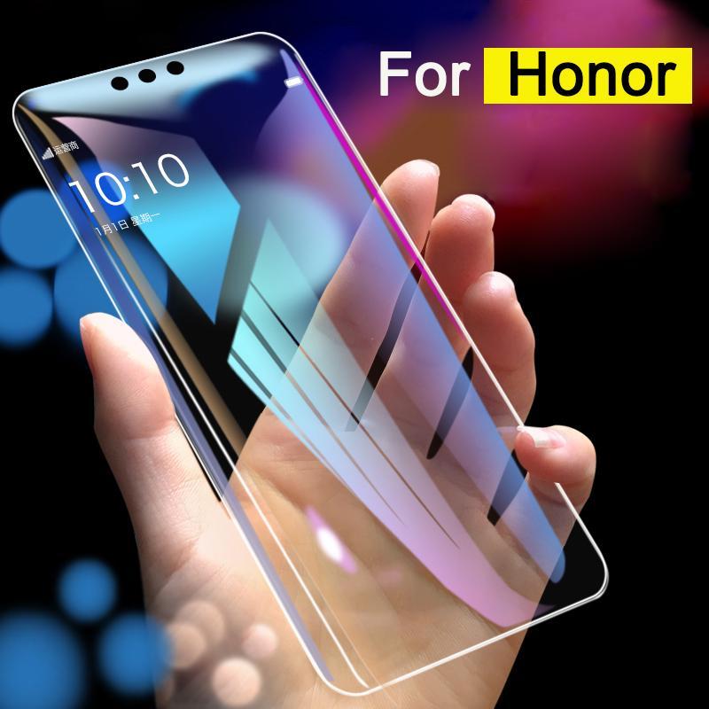 Защитные стекла на честь 8А 7A 6А для Huawei честь 10i 10 9 8 7 Lite 6 c 7 c 7A Pro 7 X 6 X 5 C 5А фото