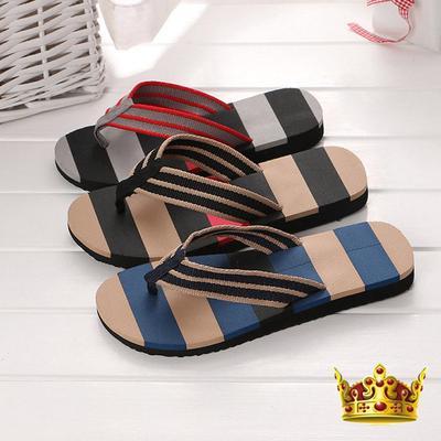 4a0bfc98f Мужчины летом обувь смешанных цветов Сандалии мужские Тапочки крытом или  открытом флип-флоп