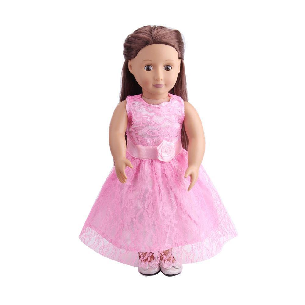 Enchanting Kostenlose Schnittmuster Für 18 Zoll Puppe Kleidung ...