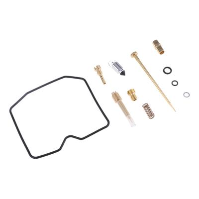 Carburetor Carb Repair Rebuild Kit for Kawasaki KLR650 19872007