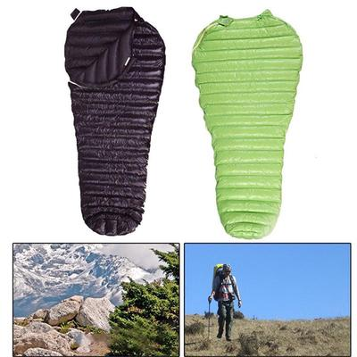 New Style 1pc Sleeping Bag Camping Sports Family Bed Outdoor Hunting Hiking Sports & Entertainment