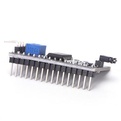 IIC \ I2C Serieller Schnittstellenkarten modulanschluss for 1602LCD*