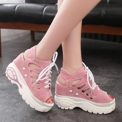 Pente À Sandales Femme Avec Forme Été Du Plate Chaussures L