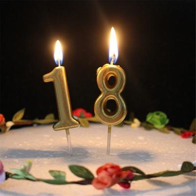 Candle Decoration Ideas For Birthday from img.joomcdn.net