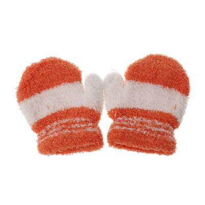 Cute Childrens INFANT Toddlers Bear Mittens Gloves Baby Winter Warm Boy//Girls