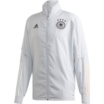 Adidas Real Pre Jkt Men's Jacket, White (blanco Orfúos