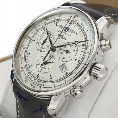 100th Anniversary Men's Retro Watch Business Casual Luxury Brand Men's Watch Fashion Watch