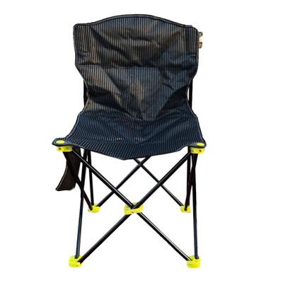 Safety Outdoor Fishing Seat Ultra-Light  Folding Camping Chair Portable alpinism