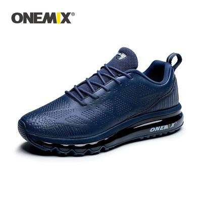 ONEMIX Men's Air Cushion Comfort Running Shoes Lightweight Sport Sneakers