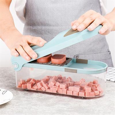 Best Kitchen Fruit Vegetable Chopper Fries Cutter Onion Veggie Slicer Grater Buy At A Low Prices On Joom E Commerce Platform