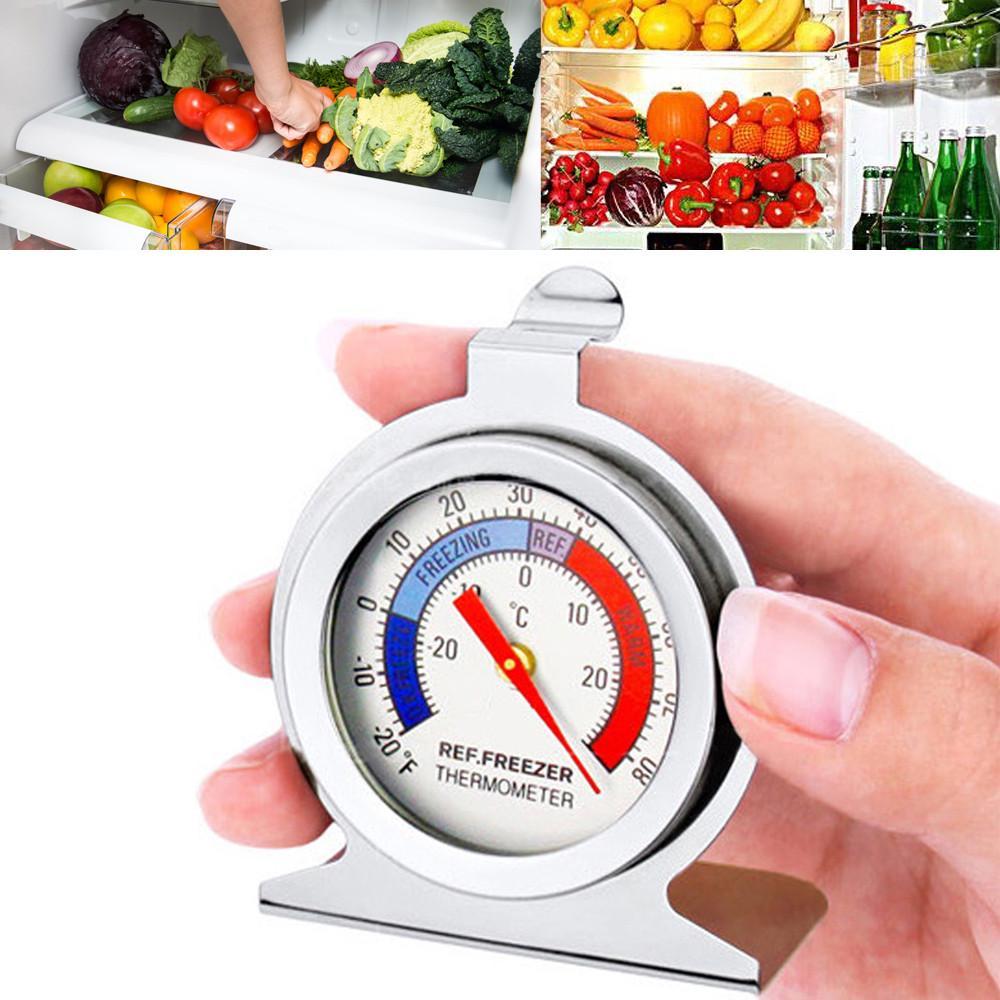 Electrodomésticos Universal Nevera Congelador Temperatire Termómetro Cocina Hogar Nevera Otros