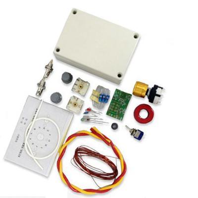 Qrp Manual Days Antenna Tuner Tune Diy Precision Kit 1 - 30 Mhz For Ham  Radio