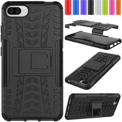 Hybrid Shockproof Armor Rugged Kickstand Hard Phone Case Back Cover For ASUS ZenFone Series