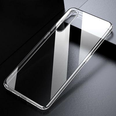 Transparent Slim Silicone Case for Xiaomi Redmi K40 Note 9T 8 Pro Max 8T 9s 9A 9C Mi 10T Note 10 Lite Mi POCO M3 11 10 Pro Shockproof TPU Back Cover