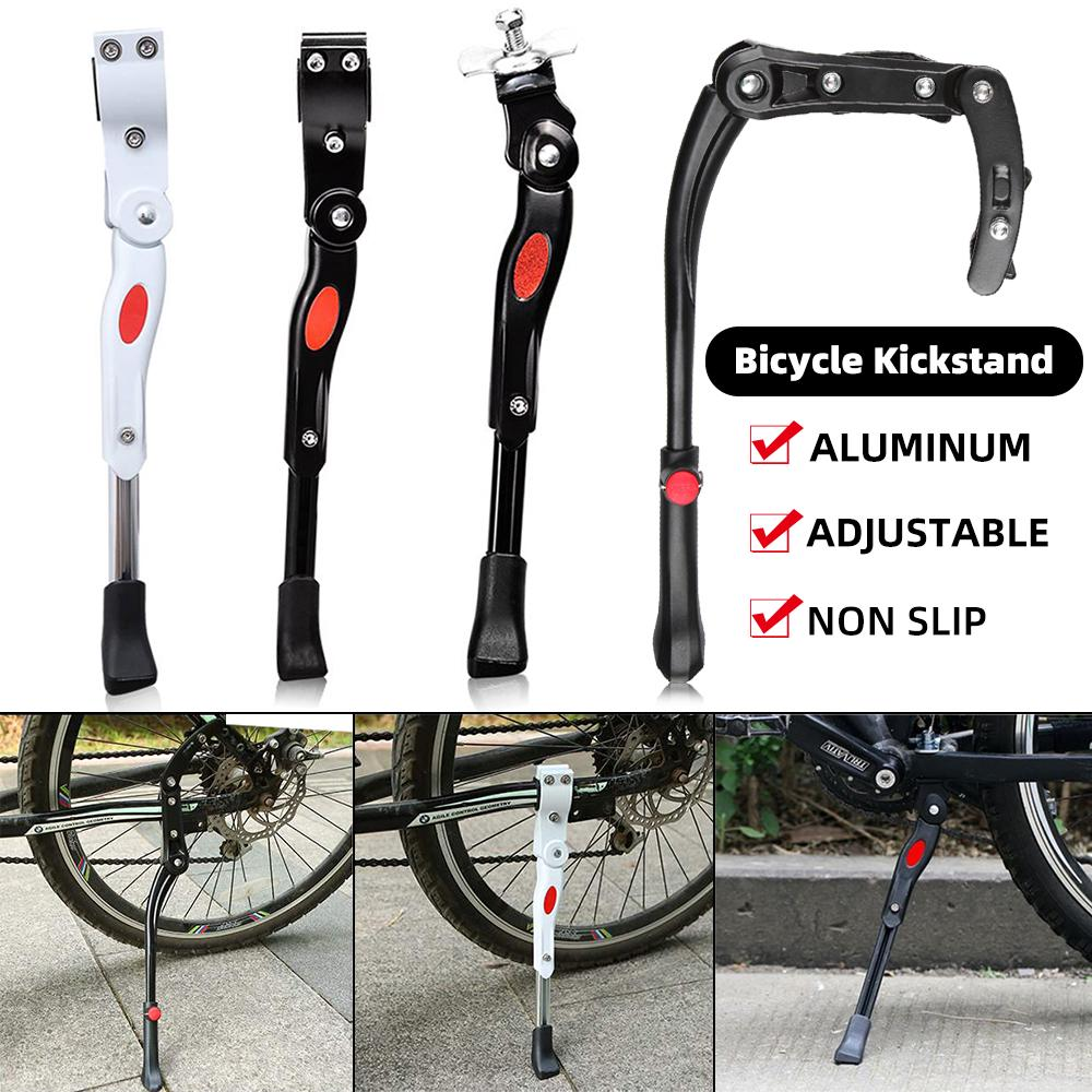 1Pcs Nonslip Foot Kick Stand Side Kick Stand for Kids Bike Bicycle Best Durable
