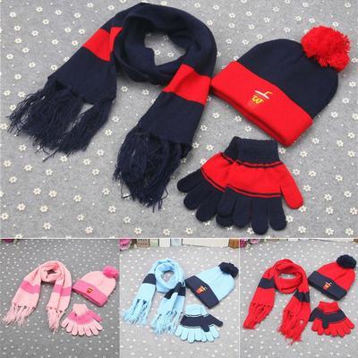 Conjuntos de bufanda, gorro y guantes - precios y entrega de ...