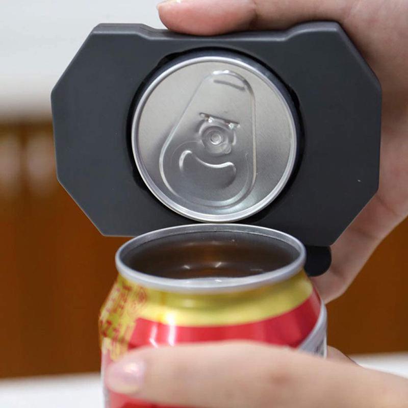 Portable Manual Can Opener Beer Opener Kitchen Tool The Easiest Bottle Opener