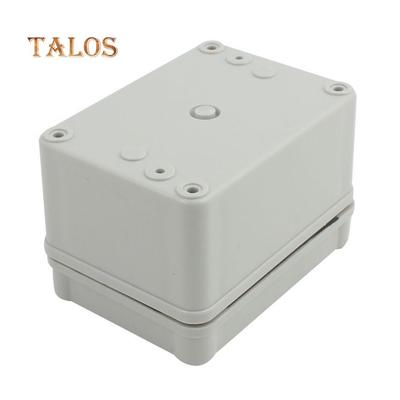 250x150x100mm Junction Box Plastic Terminal Waterproof IP65