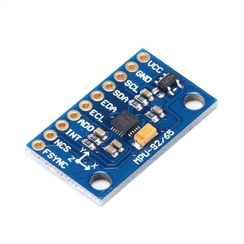 3-Axis MPU-6500 Gyroscope and Accelerator Sensor Replace MPU-6050 For Arduino