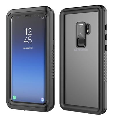 For Samsung Galaxy S9 Plus Ultra-slim 360 Degree Protection Case Waterproof Dustproof Shell