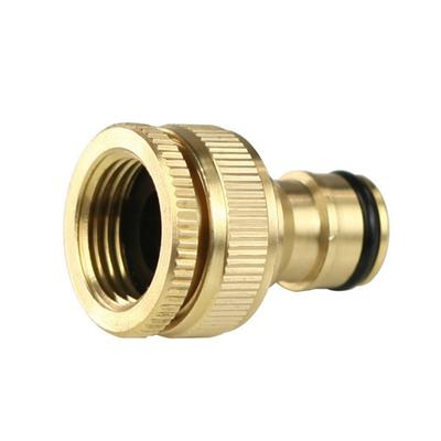 Three-Piece Water Hose Quick Connector Garden Tap Joiner Adapter Hose Joint Tool
