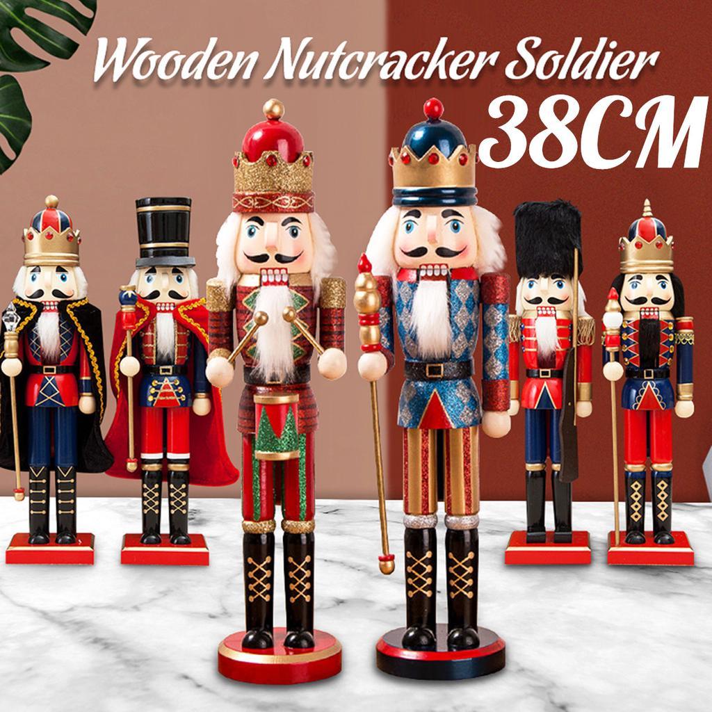 Solider Nutcracker