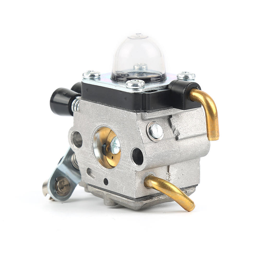 Carburetor Kit For St Fs38 Fs45 Fs46 Fs46c Fs55 Fs55r Km55r Fc55 Fs75 Fs80 Fs85 Trimmer C1q-s186a C1q-s143 C1q-s153 C1q-s71 Chainsaws Back To Search Resultstools