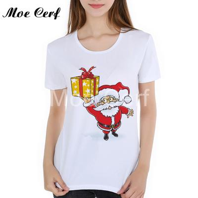Christmas Dabbing Snowman Soccer Toddler Girls T Shirt Kids Cotton Short Sleeve Ruffle Tee
