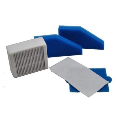 6070//6075//6090 Xuniu Cargador de 2 Clavijas Adaptador de Corriente de Enchufe de la UE para Las afeitadoras Philips HQ8505