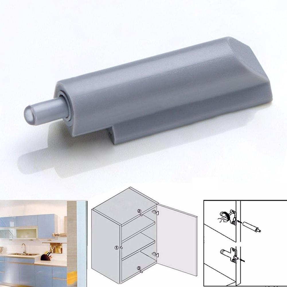 Kitchen Door Drawer Cabinet Soft Close Damper Buffer - Imanisr.com