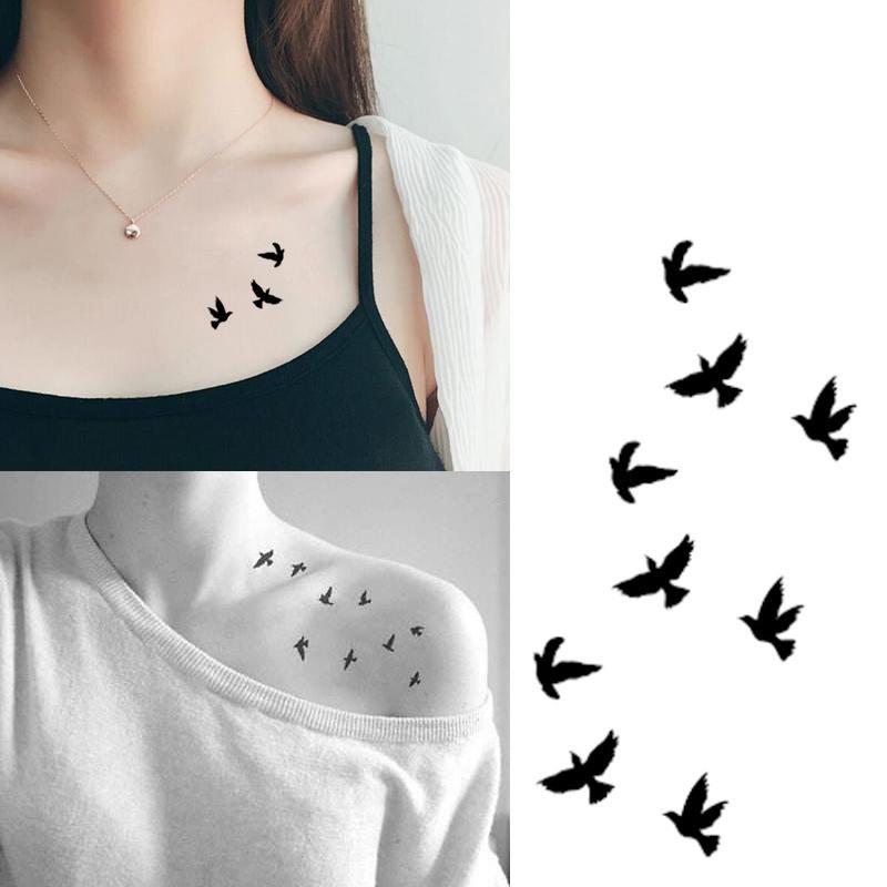 Tattoo Femeia cauta