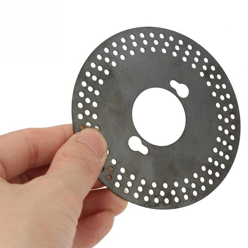 1PC 36 40 48 Holes Dividing Table Indexing Plate Rotary Table Dividend Plate New