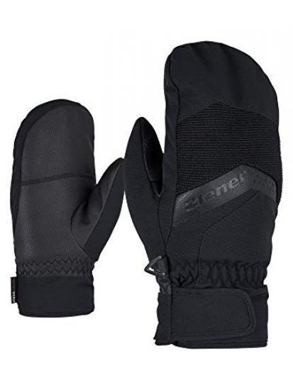 Junior Ski Gloves Breathable Winter Sports Waterproof r Ziener Boys Labino As