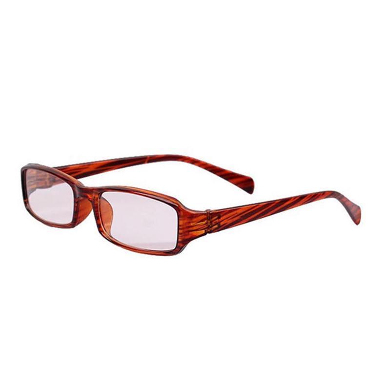 TR90 Ультралегкие женщины мужчины Чтение очки Ретро Clear объектив пресбиописные