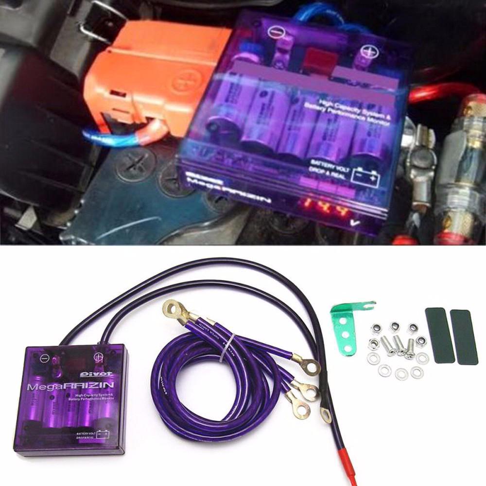 Instrument de mesure de r/ésistance EM276 Testeur dinjecteur professionnel Injecteur de carburant 4 Pluse Modes testeur Outil danalyse du syst/ème dalimentation puissant EM276