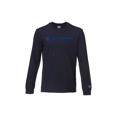 Champion Hooded Sweatshirt Men Blue M 212272nny buy at a
