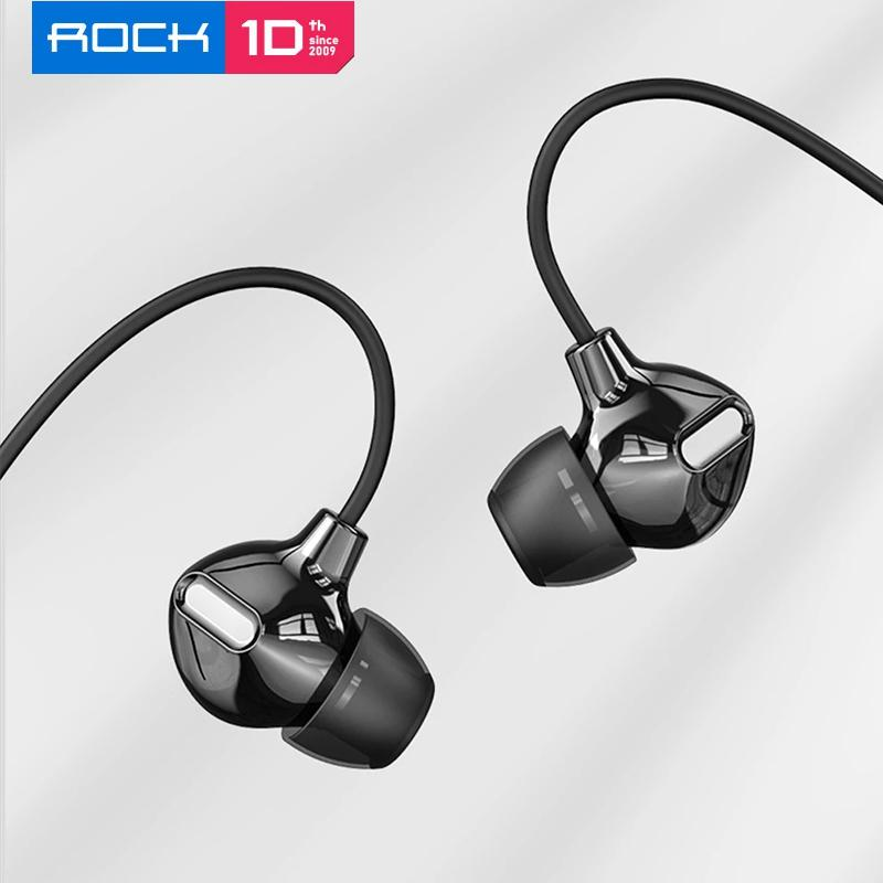 Earphone Microphone Earbuds Noise Cancelling Headphones for iPhone iPad