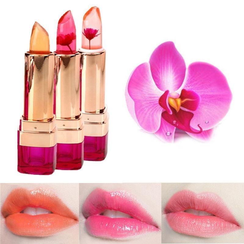 Бальзамы для губ lipstick
