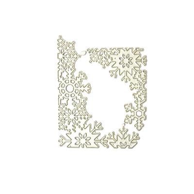 Orchid grass Metal Cutting Dies Stencil for DIY Scrapbooking Album Paper CardsLU