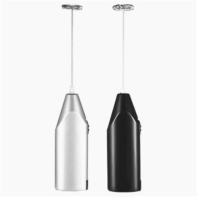 Electric Milk Frother Foamer Drink Whisk Mixer Eggs Beater Mini Handheld Stirrer Kitchen Tools
