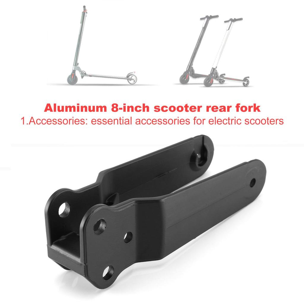 Front Fender Bracket Support For KUGOO S1//S2//S3 And ETWOW 8 Inch Scooter