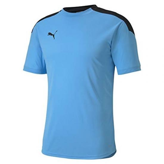 Puma Ftblnxt Shirt Homme, Luminous Blue Black, M Pumgg | #puma ...