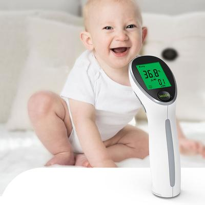 Baby Adult Digital Thermometer Body Thermometer Gun Digital